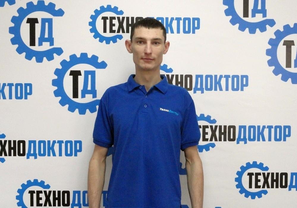Хабиров Роман