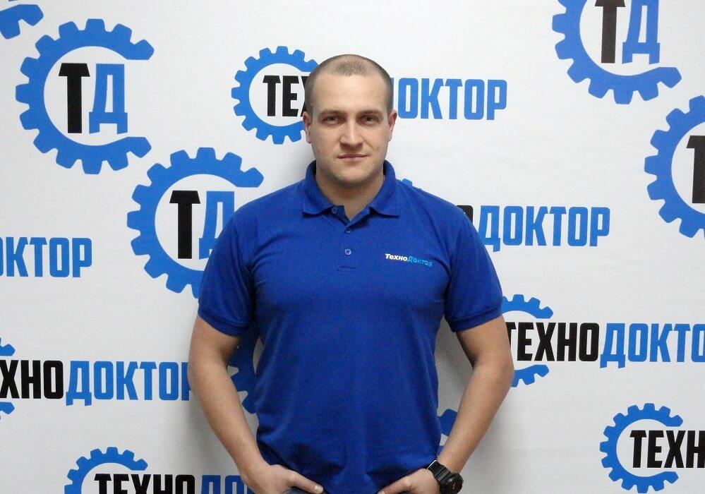 Прокопенко Евгений