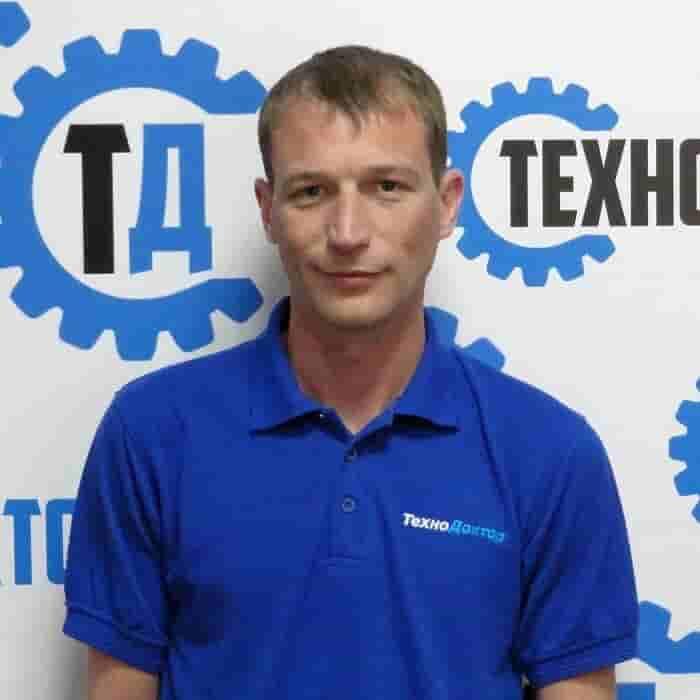 Радченко Евгений