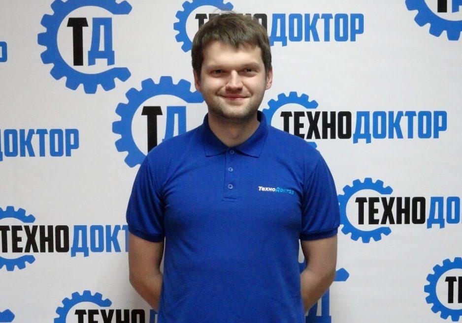 Афанасьев Дмитрий