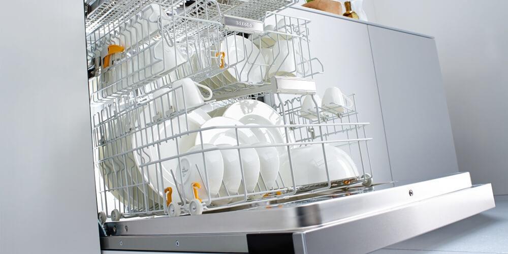 Какими функциями обладает посудомоечная машина