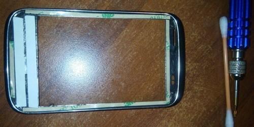 Ремонт мобильных телефонов Lenovo