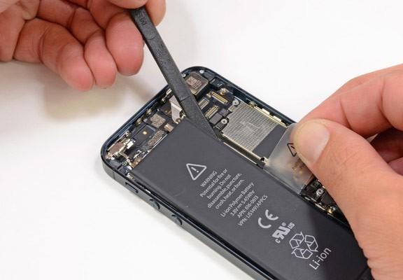Ремонт мобильных телефонов Apple