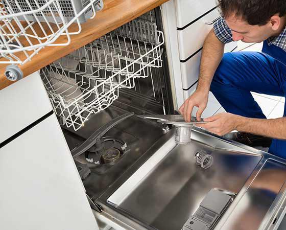 Ремонт посудомоечных машин whirlpool
