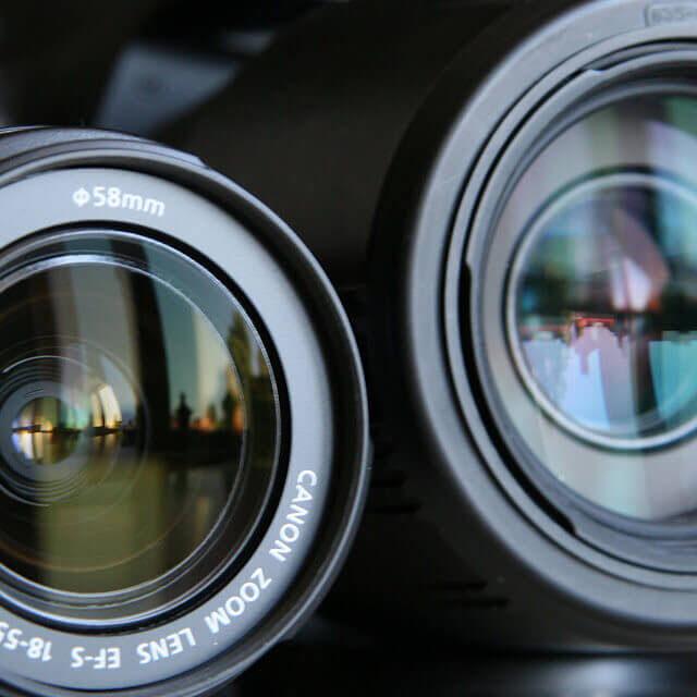 Как почистить фотоаппарат