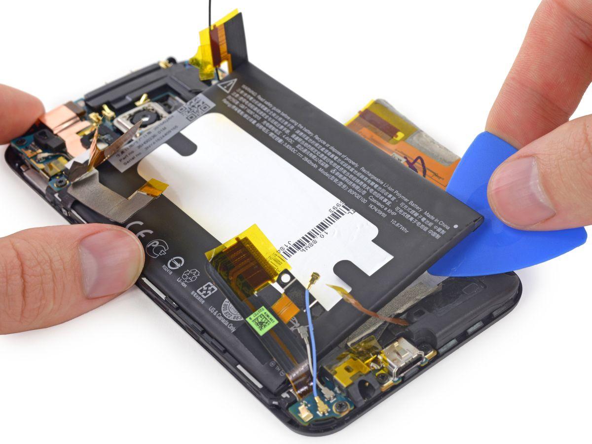 Ремонт мобильных телефонов Nokia