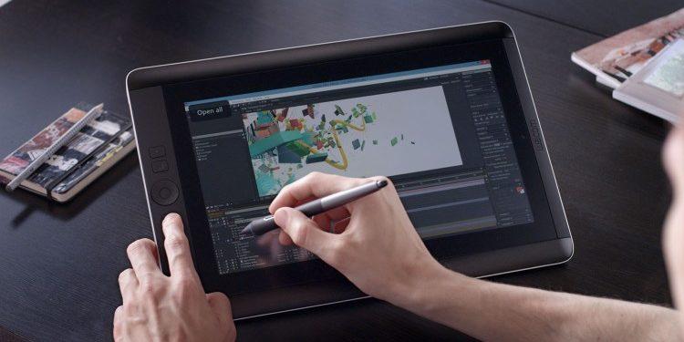 Как работают графические планшеты