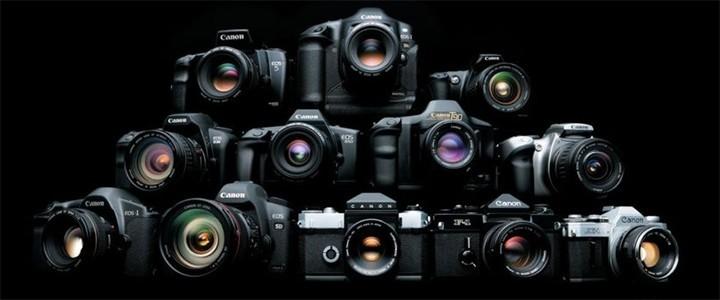Очистка матрицы фотоаппарата