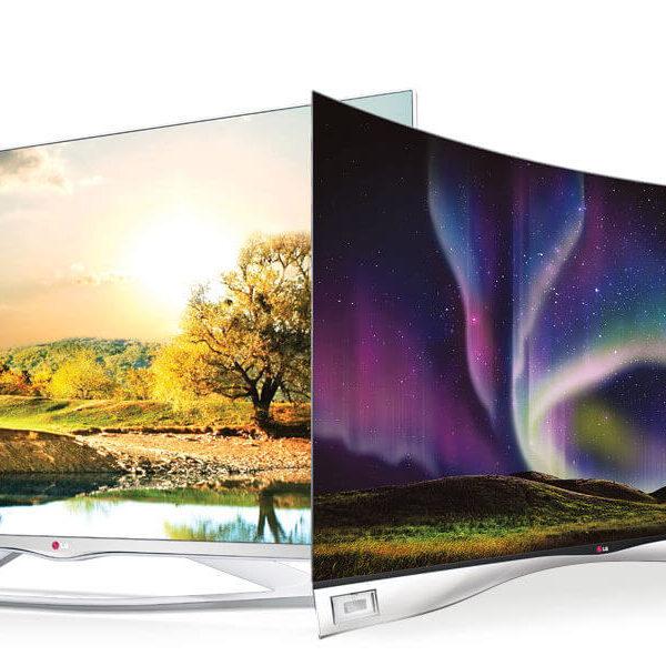 Поломка телевизора