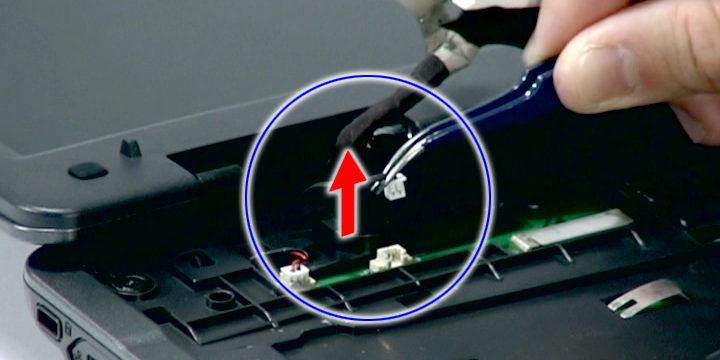 Встроенный микрофон ноутбука – неполадки и их устранение