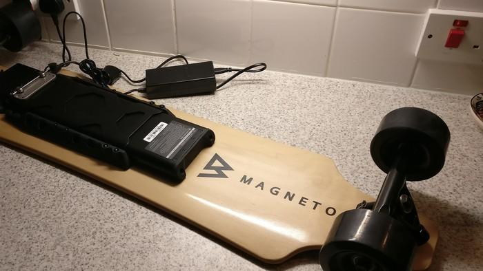 Ремонт электроскейтов, ховербордов (Hoverboard) в Киеве
