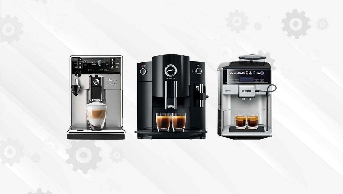 Бесплатная доставка кофемашины по Киеву - СЦ ТехноДоктор